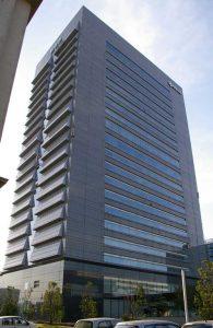 دفتر اصلی شرکت کیوسرا