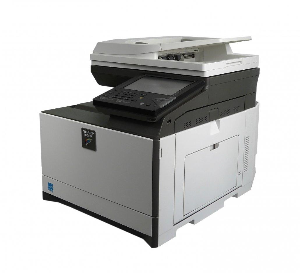 دستگاه کپی با کیفیت شارپ Sharp MX-C301W
