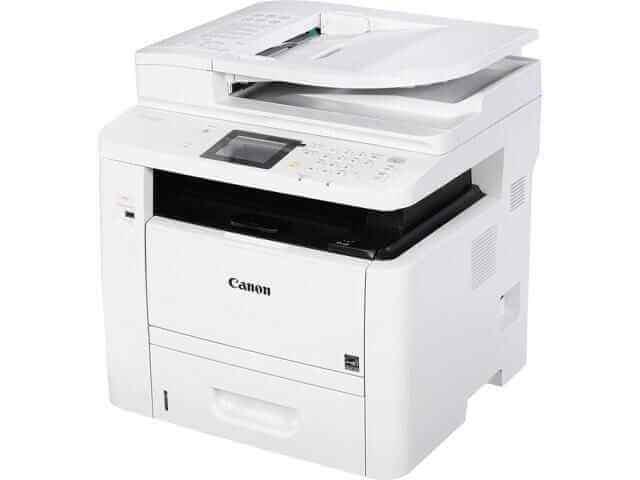 دستگاه کپی سه کاره کانن Canon Laser Imageclass D1520