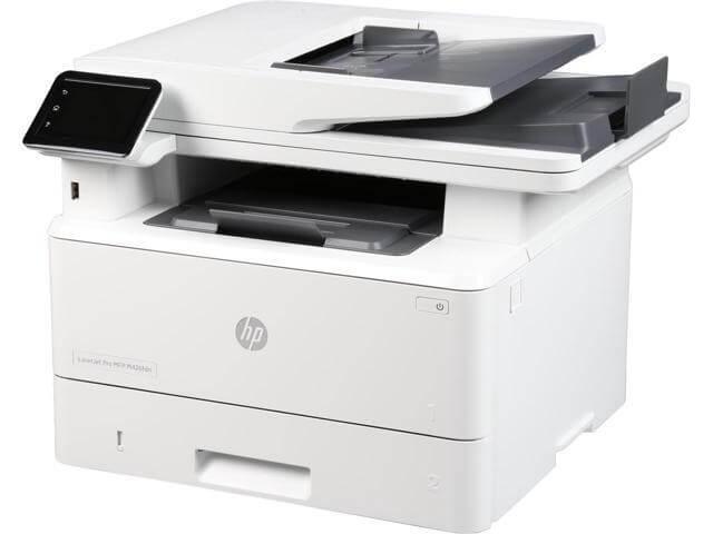 دستگاه کپی لیزری اچ پی مدل HP Laserjet Pro M426fdn Multifunction