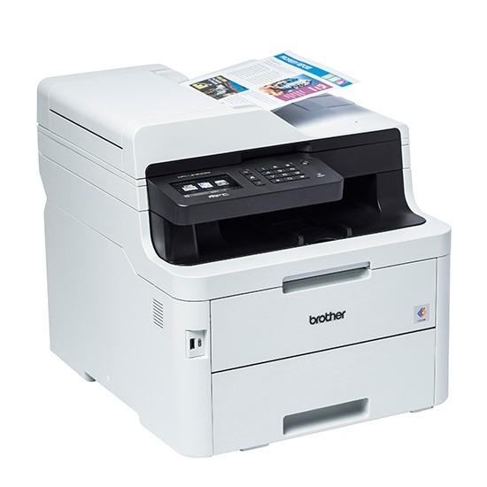 دستگاه کپی چندکاره رنگی برادر Brother MFC-L3750CDW Digital Color